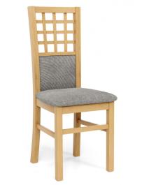 Krzesło Gerard 3 dąb miodowy