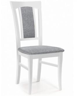 Krzesło drewniane Konrad biały