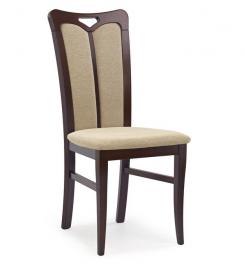 Drewniane krzesło klasyczne z uchwytem Hubert 2