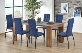 Wielofunkcyjny stół do jadalni w kolorze drewna Samson