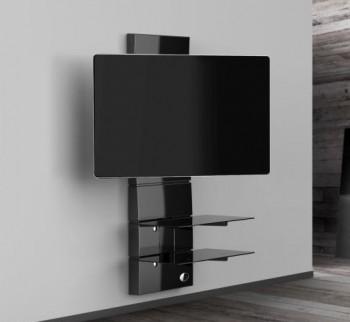 Panel ścienny na TV z półkami MELICONI GD3000 z rotacją
