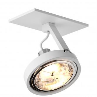 Nowoczesny reflektor sufitowy Gino DL 1