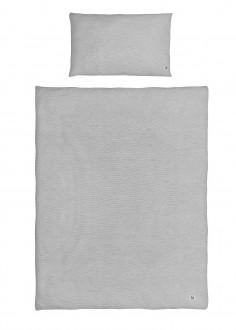 Dziecięca pościel 2-elementowa bez wypełnienia True Stripes