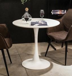 Okrągły stół na jednej nodze Skinny