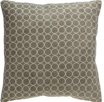 Wzorzysta poduszka dekoracyjna Mone 45x45 cm