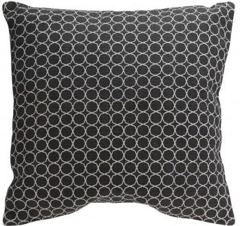 Wzorzysta poduszka ozdobna z bawełny Mone 60x60 cm