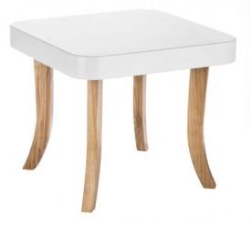 Kwadratowy stolik dziecięcy Somebunny