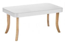 Prostokątny stolik dziecięcy Somebunny