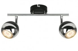 Regulowany plafon sufitowy z metalu Gaster 2