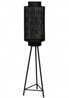 Designerska lampa podłogowa Gruaro
