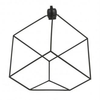 Geometryczna lampa stołowa Janola