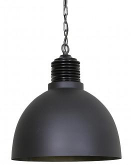 Metalowa lampa sufitowa w stylu loft Avery
