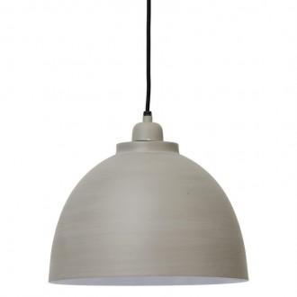 Wisząca lampa betonowa Kylie S w stylu loft