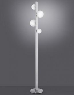 Prosta lampa stojąca na jednej nodze Dicapo