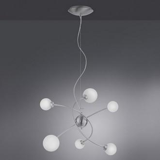 Dekoracyjna lampa wisząca do salonu Dicapo