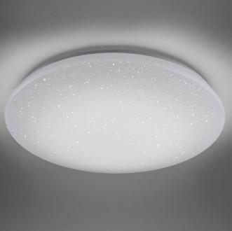 Błyszcząca lampa sufitowa z tworzywa Nalida 74