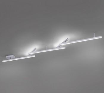 Nowoczesna lampa sufitowa do salonu Melby