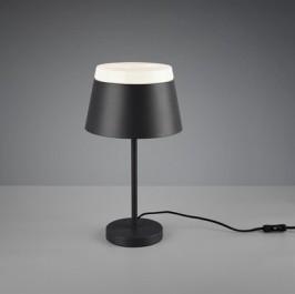 Klasyczna lampka stołowa na jednej nodze Baroness