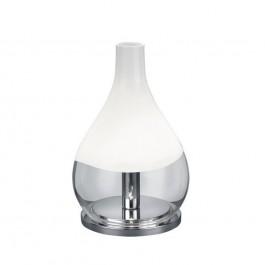 Designerska lampa stołowa w kształcie kropli Kingston