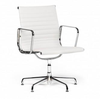Obrotowe krzesło biurowe na stopkach Alaska 2