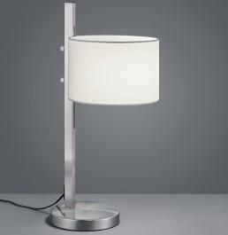 Funkcjonalna lampa stołowa z regulacją wysokości Arcor