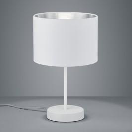 Dekoracyjna lampa stołowa z przełącznikiem kablowym Hostel