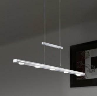 Lampa wisząca LED Cavallo z regulatorem natężenia światła