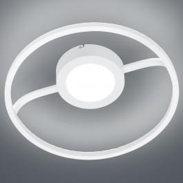Biały plafon okrągły LED Cisco