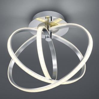 Dekoracyjna lampa sufitowa LED Cortland
