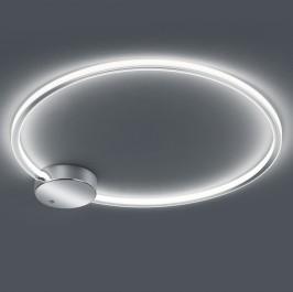 Ledowa lampa ring ze ściemniaczem Dragon