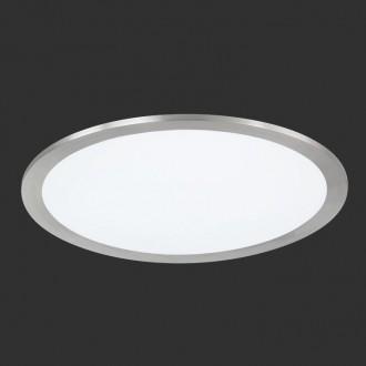 Okrągły plafon LED Phoenix 30 w stylu minimalistycznym