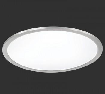 Okrągły plafon LED Phoenix 45 w stylu minimalistycznym
