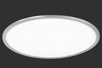 Okrągły plafon LED Phoenix 62 w stylu minimalistycznym