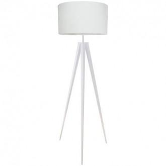 Stojąca lampa na trzech nogach Maresca