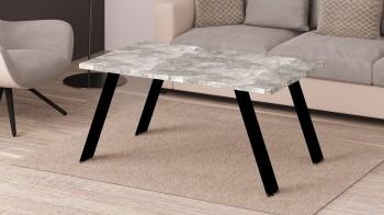 Stolik kawowy Mido 140 rozkładany od 110 do 140 cm