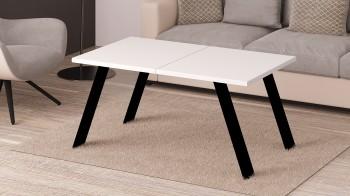 Stolik kawowy Mido 170 rozkładany od 110 do 170 cm