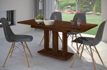Stół do jadalni z rozkładanym blatem Appia 170