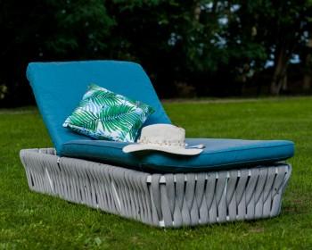 Łóżko do ogrodu Corda