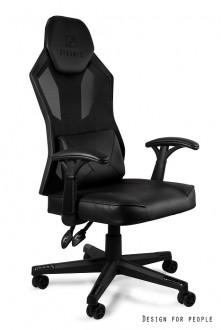 Gamingowy fotel z wysokim oparciem z siatki Dynamiq V13