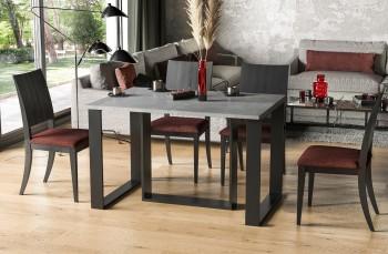 Nowoczesny stół rozkładany Borys Bis 250
