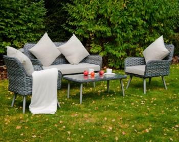 Modesto zestaw mebli wypoczynkowych do ogrodu