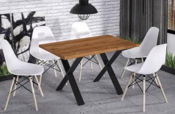Nierozkładany stół do jadalni X130