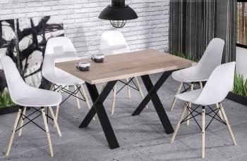 Stół X170 rozkładany od 130 do 170 cm