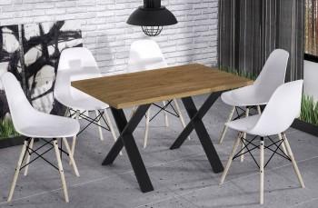 Stół X210 rozkładany od 130 do 210 cm