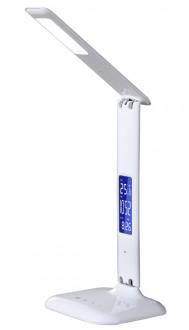 Ledowa lampka biurkowa z wyświetlaczem H1408S