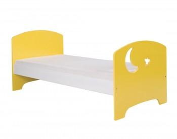Łóżko do pokoju dziecięcego Małgosia