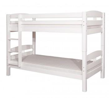 Łóżko piętrowe do pokoju dziecięcego Julian