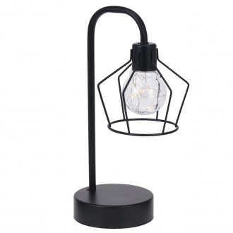 Ledowa lampka na baterie Catch Web