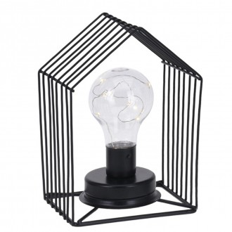 Dekoracyjna lampka ledowa na baterie Indea Triangle