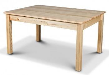 Klasyczny stół rozkładany do jadalni Madura